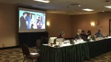 GHTC 2014 Panel Discussion – Dr. Erica Weirich – GHRF
