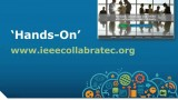 IEEE Collabratec Session Two 20150125